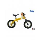 беговел Hobby-bike RT original Alu New 2016 yellow