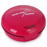 прибор для выпекания кексов Clatronic CPM 3529, розовый