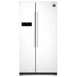 холодильник Samsung RS-57 K4000WW (Side-by-Side)