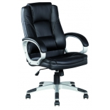 компьютерное кресло College BX-3177 Черное