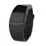 Умные часы Samsung Galaxy Gear Fit 2 SM-R360, темно-серые