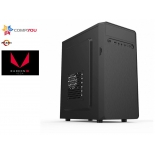 CompYou Home PC H555 (CY.661946.H555), купить за 25 349 руб.
