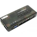 KVM-переключатель Multico EW-K1904U на 4 ПК