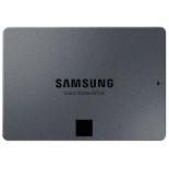 SSD-накопитель Samsung 860 QVO MZ-76Q2T0BW 2Тб