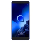 смартфон Alcatel 5008Y 2/16Gb, синий