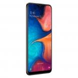 смартфон Samsung Galaxy A20 (2019) SM-A205F 3/32Gb, черный