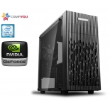 CompYou Home PC H577 (CY.684114.H577), купить за 52 199 руб.