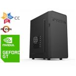 CompYou Game PC G757 (CY.684145.G757), купить за 30 240 руб.