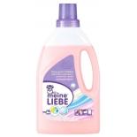 средство для стирки Гель Meine Liebe для шерстяных, шёлковых и деликатных тканей 800мл