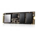 SSD-накопитель Adata XPG SX8200 Pro ASX8200PNP-512GT-C 512 Гб, M.2 2280, PCI-E x4, NVMe