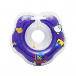 аксессуар для купания детей Roxy-Kids Flipper Мusic круг для купания малышей