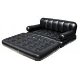 диван трансформер надувной Bestway Double 5-In-1 75056