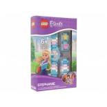 часы наручные LEGO (8021254) Friends Стефани