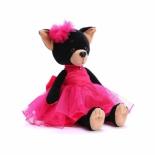 игрушка мягкая Orange Toys Чихуа Blacky Кармен 25 см (LD015)