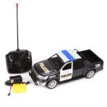радиоуправляемая модель Машина Наша Игрушка (QX3688-80) Полицейский пикап