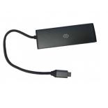 USB-концентратор Digma HUB-2U3.0СH-UC-G серый
