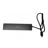 USB-концентратор Digma HUB-7U3.0-UC-G серый