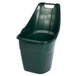тележка садовая Green Glade (55 л) серая