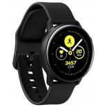 Умные часы Samsung Galaxy Watch Active (SM-R500NZKASER), черные