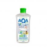 бытовое хим. средство AQA baby для мытья ванночек 500 мл