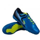 бутсы футбольные Jogel Rapido JSH3001, размер 42 (EU), синие