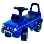 каталка RiverToys Mercedes-Benz G63 JQ663, синяя