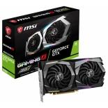 видеокарта GeForce MSI GeForce GTX 1660 GAMING X 6G