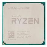 Процессор AMD Ryzen 3 2200GE Raven Ridge (AM4, L3 4096Kb, Tray), купить за 6 205руб.
