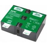 источник бесперебойного питания картридж батарейный APC APCRBC123