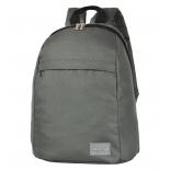 рюкзак городской Nosimoe 008-05D, серый