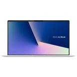 Ноутбук ASUS Zenbook 14 UX433FN-A5184R, 90NB0JQ4-M04510, серебристый
