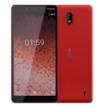 смартфон Nokia 1 Plus 1/8Gb DS TA-1130, красный