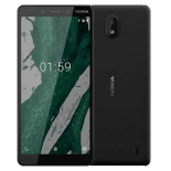 смартфон Nokia 1 Plus 1/8Gb DS TA-1130, черный