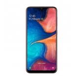 смартфон Samsung Galaxy A20 (2019) SM-A205F 3/32Gb, красный