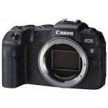 цифровой фотоаппарат Canon EOS RP Body с адаптером крепления EF-EOS R