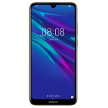 смартфон Huawei Y6 2019 (MRD-LX1F), коричевый янтарь