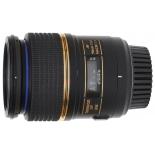 объектив для фото Tamron SP AF 90мм F/2.8 Di Макро 1:1 для Canon (272EE)