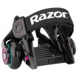 роликовые коньки Razor Jetts, пурпурные