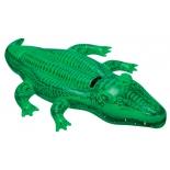 Надувная игрушка Intex 58546 Крокодил, купить за 555руб.