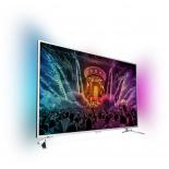 телевизор Philips 49PUS6501/60, черный