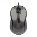 мышка A4 Tech V - Track Padless N-360 - 1, серая