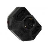 сетевой фильтр Most MRG, черный