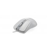 мышка Rapoo N1162 USB, белая