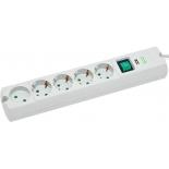 сетевой фильтр Most LRG - USB, белый