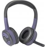 гарнитура для пк Defender FreeMotion B085 63085 фиолетовая / черная