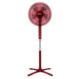 вентилятор Marta MT-2556, красный