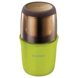 Кофемолка Oursson OG2075, зеленая