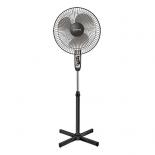 вентилятор Lumme LU-105 Черный