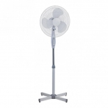 вентилятор Home Element HE-FN1203 белый/серый