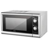 микроволновая печь Sinbo SMO 3660, бело-черная